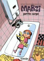 Marzi -1- Petite carpe