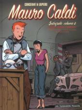 Mauro Caldi -INT02- Intégrale volume 2