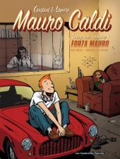 Mauro Caldi -INT01- Intégrale volume 1