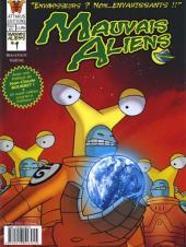 Mauvais Aliens -1- Mauvais Aliens #1