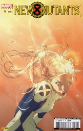 X-Men (Maximum) -4- New Mutants 2