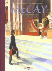 McCay -3- Le Gardien de l'Aube