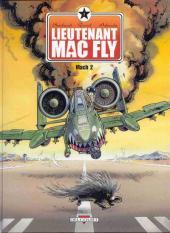Lieutenant Mac Fly -2- Mach 2