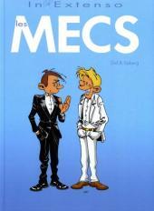 Les mecs -1- Les Mecs