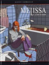 Melissa -1- La mort de Manon