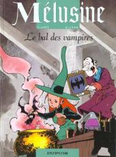 Mélusine -2- Le bal des vampires