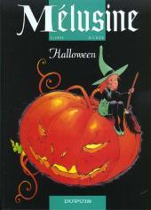 Mélusine -8- Halloween