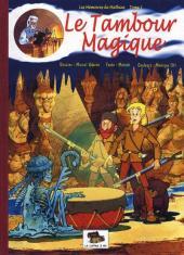 Les mémoires de Mathias -1TT- Le tambour magique