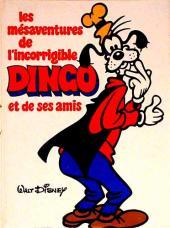 Dingo - Les mésaventures de l'incorrigible Dingo et de ses amis
