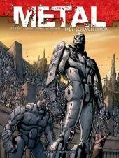 Metal (Guice) -2- L'esclave de Chiméra