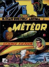 Météor (Intégrale) -2- Volume 2