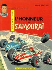 Michel Vaillant -10- L'honneur du Samouraï