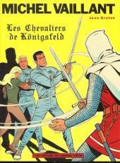Michel Vaillant -12- Les Chevaliers de Königsfeld