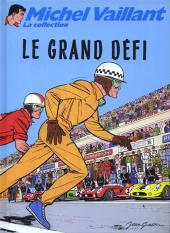 Michel Vaillant - La Collection (Cobra) -1- Le grand défi