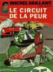 Michel Vaillant -3a1961- Le circuit de la peur