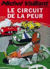 Michel Vaillant -3f2001- Le circuit de la peur