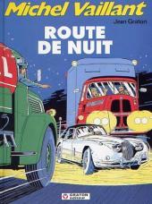 Michel Vaillant -4f2001- Route de nuit