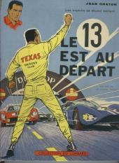 Michel Vaillant -5- Le 13 est au départ