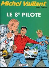 Michel Vaillant -8f1998- Le 8e pilote