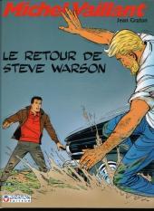 Michel Vaillant -9g2000- Le retour de Steve Warson