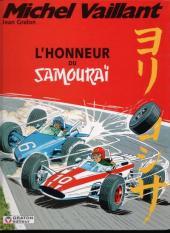 Michel Vaillant -10f2001- L'honneur du Samouraï
