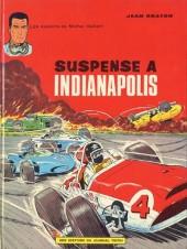 Michel Vaillant -11- Suspense à Indianapolis