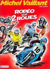 Michel Vaillant -20h2003- Rodéo sur 2 roues
