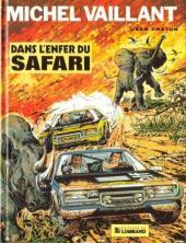 Michel Vaillant -27b1983- Dans l'enfer du safari