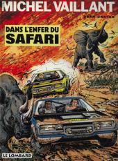 Michel Vaillant -27c1993- Dans l'enfer du safari
