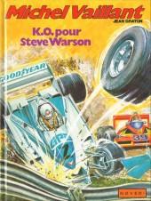 Michel Vaillant -34a1984- K.O. pour Steve Warson