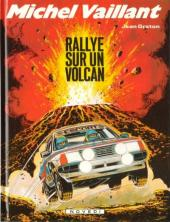 Michel Vaillant -39- Rallye sur un volcan
