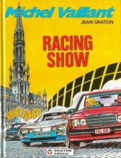 Michel Vaillant -46a- Racing show