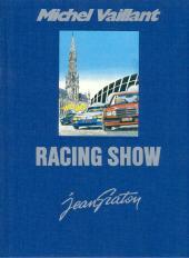 Michel Vaillant -46TT- Racing show