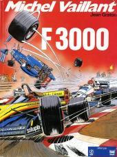 Michel Vaillant -52Elf6- F3000