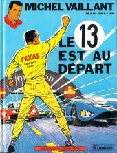 Michel Vaillant -5d1983- Le 13 est au départ