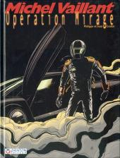 Michel Vaillant -64- Opération Mirage