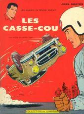 Michel Vaillant -7- Les casse-cou