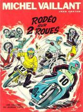 Michel Vaillant -20- Rodéo sur 2 roues