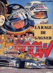 La rage de gagner (Renault F1) - La Rage de gagner