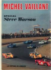 Michel Vaillant -sp02'- Spécial Steve Warson