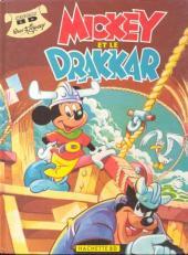 Walt Disney (Sélection BD) -7- Mickey et le Drakkar