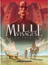 Mille Visages -1- London/Dakota