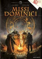 Missi Dominici -1- Livre premier : Infant Zodiacal