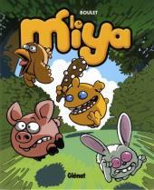 Le miya - Le Miya