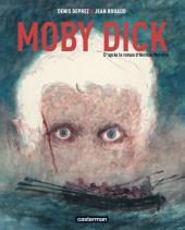 Moby Dick (Rouaud/Deprez) - Moby Dick
