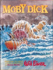 Moby Dick (Eisner) - Moby Dick