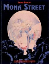 Mona Street -1- L'arrivée de Mona Street