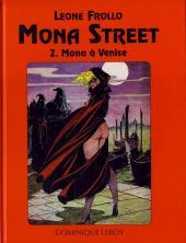Mona Street -2- Mona à Venise