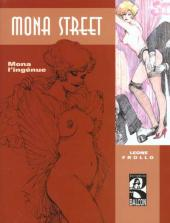 Mona Street -4- Mona l'Ingénue