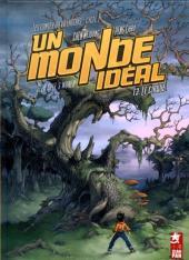 Un moNde idéal -3- Les contes du villageois - Cycle 1 - Le cirque